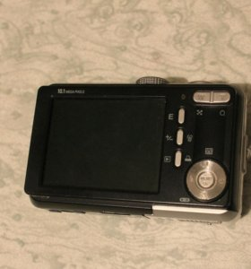 Фотоаппарат Samsung s1030