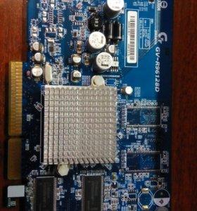 GIGABYTE Radeon 9600
