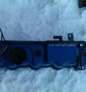 Клапанная крышка от Hyundai