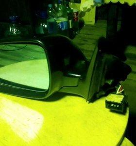 Зеркало авто