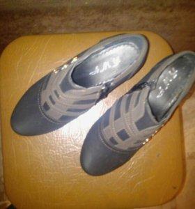 Туфли аму