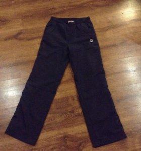 Спортивные штаны FILA (рост 146)