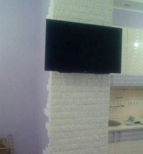 Качественный ремонт квартир комнат