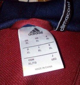 Кофта Adidas Russia