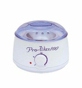 Воскоплав и нагреватель парафина Pro Wax