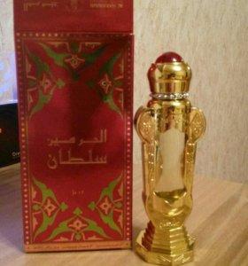 Новые Арабские духи 12 ml