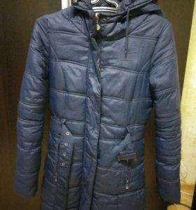 Пуховик куртка зимний