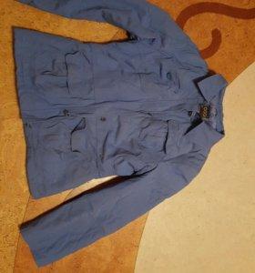 куртка женская 44-46 весна