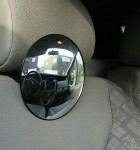 Зеркало в машину