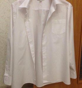 Рубашка Р 158 -164 peplos