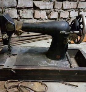 Швейная машина на запчасти