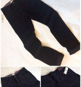 Вельветовые джинсы 162