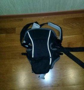 Рюкзак-переноска детская.