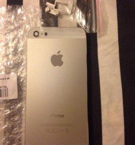 Задняя крышка для iPhone 5