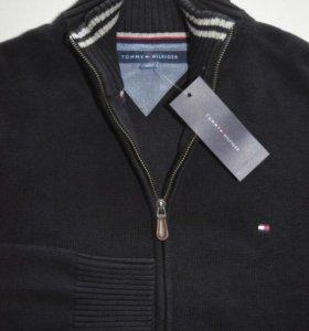 Tommy hilfiger XL свитер Новый