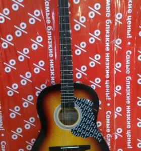 Акустическая гитара Palmer Folk PS-39