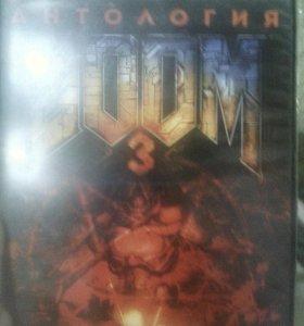 Doom 3 + dead space 3