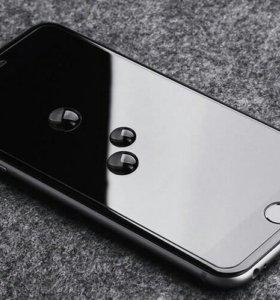 Стекло для iphone 6/6s/6+ /6s +
