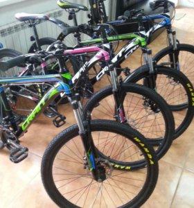 Велосипед CRAIT UNION