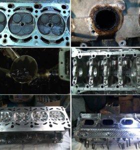 BMW 540, 740 1.6-5.0 л N62B40 Ремонт двигателей