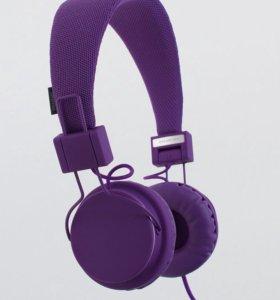 Наушники Urbanears plattan 2 cosmos purple