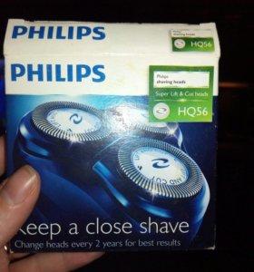 Лезвия Phillips