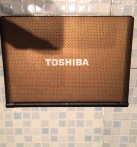Нетбук Toshiba n550d-10k