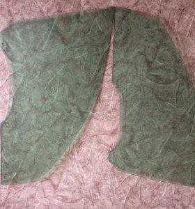 Переднии стёкла Калдина st 215