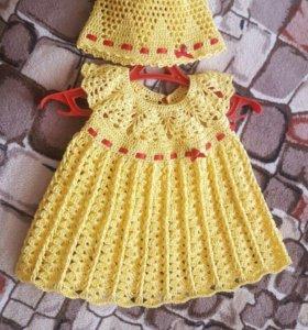 Комплектны для маленьких модниц