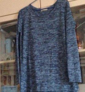 Для беременных свитер т-шот под джинсы