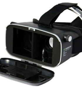 Очки виртуальной реальности ( vrshinecon)