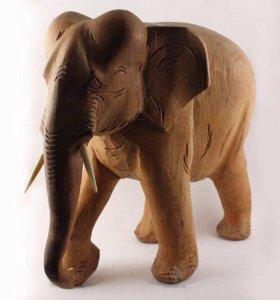 Статуэтка. Слон