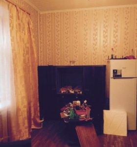 Сдам большую комнату свежий ремонт соседей нет