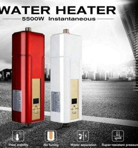 Водяной нагреватель 5,5квт