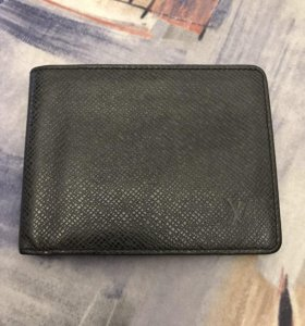 Бумажник Louis Vuitton Оригинал