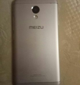 Meizu m3s mini