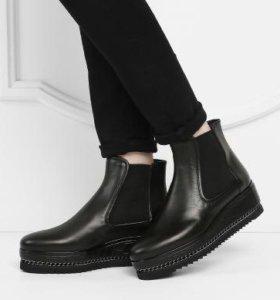 Полусапоги, ботинки Loriblu