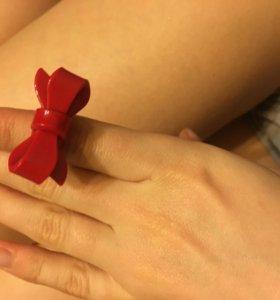 Кольцо, подвеска, серьги
