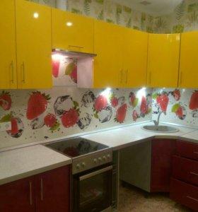 Кухня, кухонный гарнитур на заказ