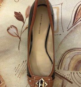 Туфли женские Tommy Hilfiger