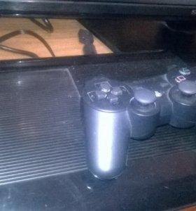 Playstation 3 (500гб)Выгодно! Срочно!!