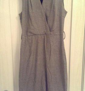 Платье Zara 44 размер