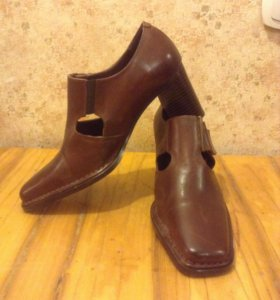Туфли, женские ботинки