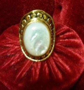 Красивое 💍 кольцо и серьги