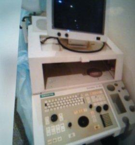 Сонограф Siemens SI-450