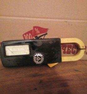 Прибор для измерения тока