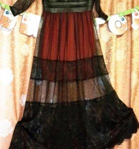 Классное платье 👗 👌