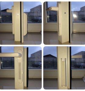 Фильтр воздуха для окон