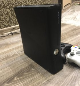 Xbox 360slim 250Gb LT3.0