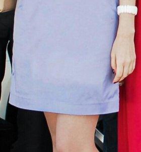Платье коктейльное, 44 размер